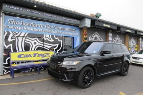 Land Rover Range Rover Sport For Sale Carsforsale