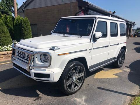 2019 Mercedes-Benz G-Class for sale in Pleasantville, NJ