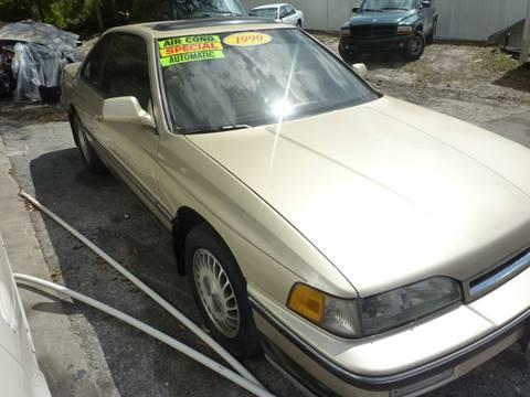 Acura Legend For Sale Carsforsalecom - 1990 acura legend transmission
