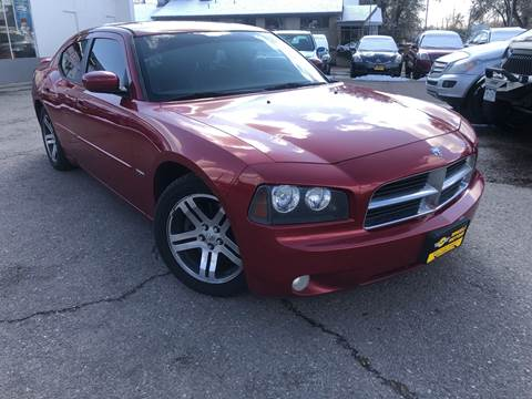 2006 Dodge Charger for sale at Wheelz Motors LLC in Denver CO