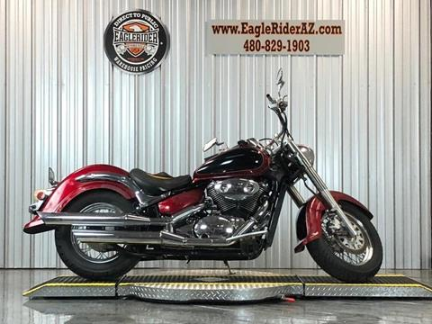 2007 Suzuki Boulevard C50 for sale in Tempe, AZ