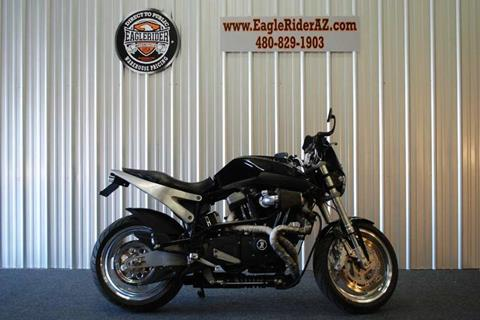 1999 Buell Lightning X1 for sale in Tempe, AZ