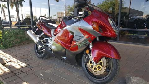 2000 Suzuki Hayabusa for sale in Tempe, AZ