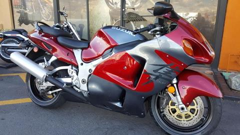 2000 Suzuki Hayabusa for sale in Tempe, AZ