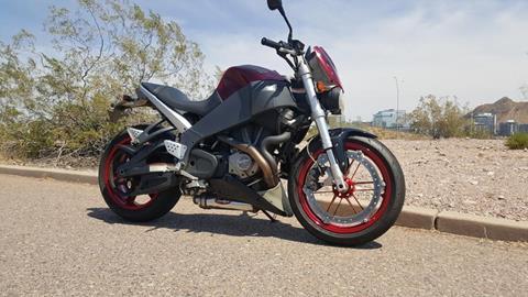 2007 Buell Lightning XB12S for sale in Tempe, AZ