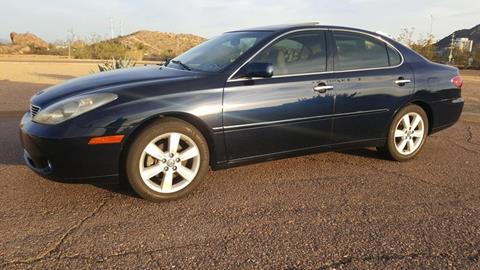 2006 Lexus ES 330 for sale in Tempe, AZ