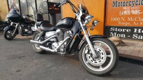2007 Honda Shadow Spirit for sale in Tempe, AZ