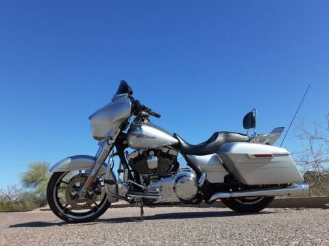 2015 Harley-Davidson FLHXS - Street Glide Special for sale at HATCH AUTO GROUP in Tempe AZ
