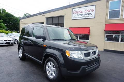 2011 Honda Element for sale in York, PA