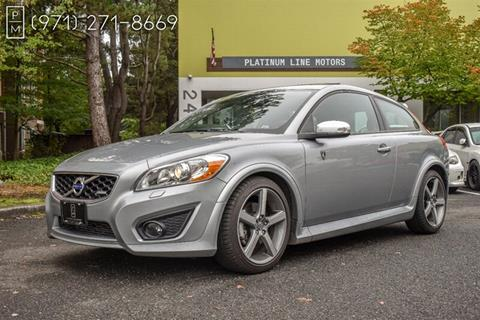 2011 Volvo C30 for sale in Portland, OR