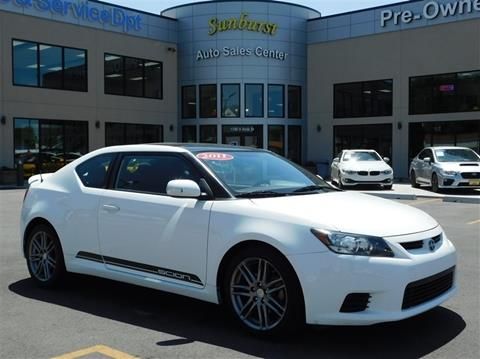 2011 Scion Tc For Sale Carsforsale