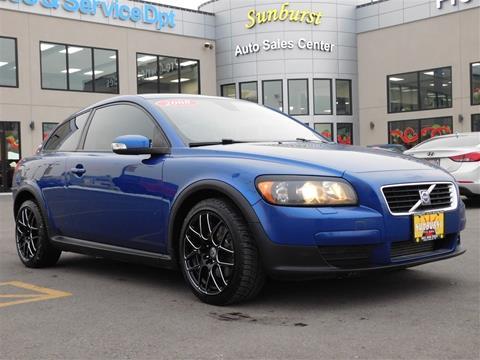 2008 Volvo C30 for sale in Salt Lake City, UT