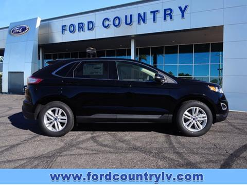 Ford Edge For Sale In Henderson Nv