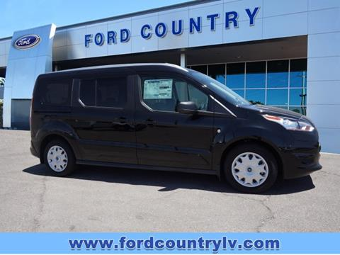 2018 Ford Transit Connect Wagon for sale in Henderson, NV