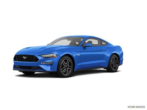 2019 Ford Mustang for sale in Henderson, NV