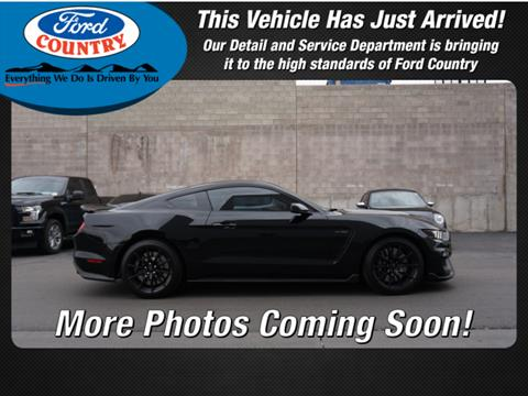 2016 Ford Mustang for sale in Henderson, NV