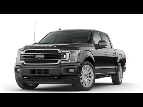 2019 Ford F-150 for sale in Henderson, NV