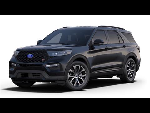 2020 Ford Explorer for sale in Henderson, NV