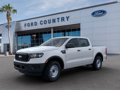 2019 Ford Ranger for sale in Henderson, NV