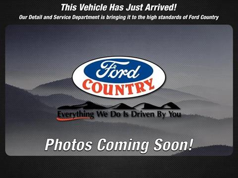 2009 Ford F-150 for sale in Henderson, NV