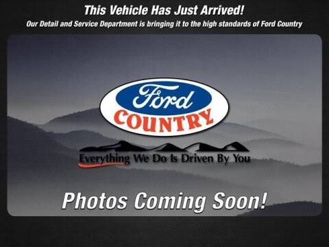 2016 Ford Fusion for sale in Henderson, NV