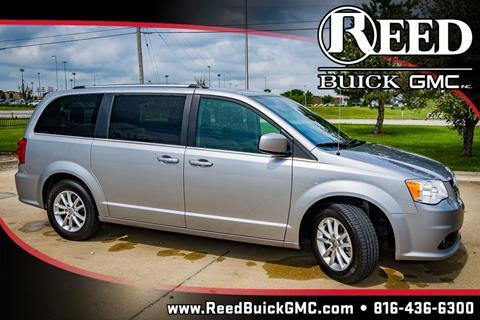 Minivans For Sale >> Used Minivans For Sale In Kansas City Mo Carsforsale Com