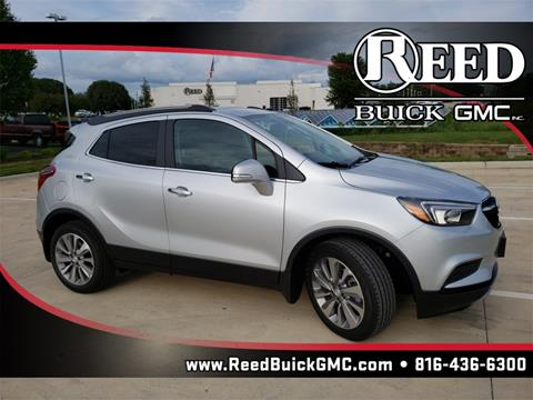 2019 Buick Encore for sale in Kansas City, MO