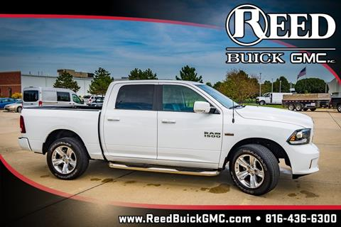2016 RAM Ram Pickup 1500 for sale in Kansas City, MO