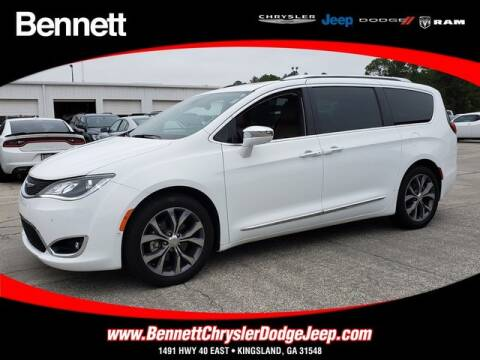 2017 Chrysler Pacifica for sale in Kingsland, GA