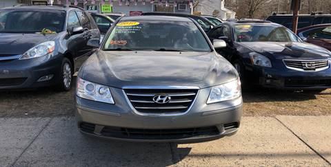 2010 Hyundai Sonata for sale in Coram, NY
