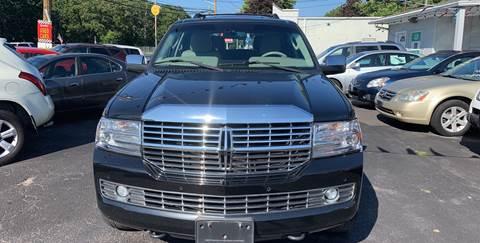 2012 Lincoln Navigator for sale in Coram, NY