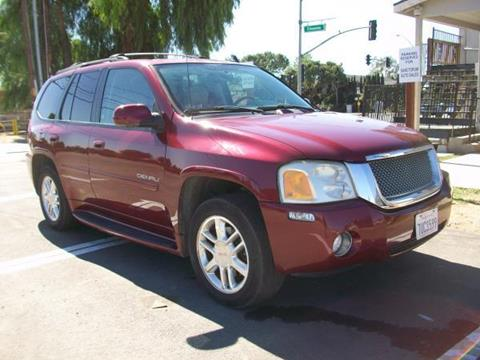 2007 GMC Envoy for sale in Jurupa Valley, CA