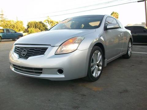 Cheap Cars For Sale >> 2009 Nissan Altima For Sale In Jurupa Valley Ca