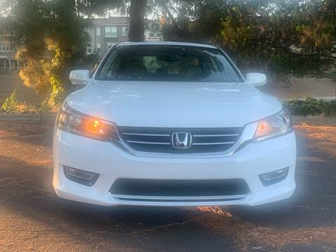 2013 Honda Accord for sale in Hayward, CA