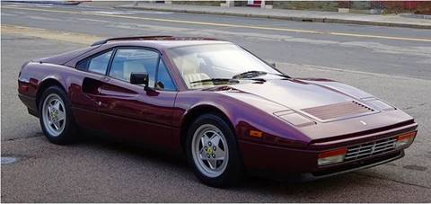 1989 Ferrari 328 GTB for sale in Lewes, DE