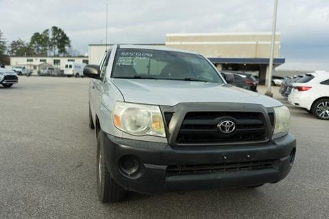 2008 Toyota Tacoma for sale in Fayetteville, NC