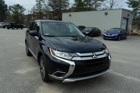 2018 Mitsubishi Outlander for sale in Fayetteville, NC