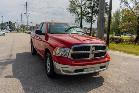 Dodge ram 1500 for sale in fayetteville nc