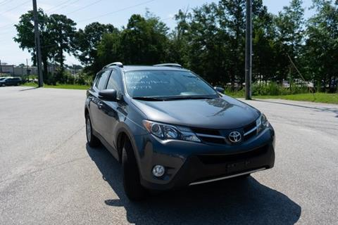 Toyota Fayetteville Nc >> Used Toyota For Sale In Fayetteville Nc Carsforsale Com