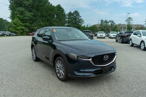 2019 Mazda CX-5 for sale in Fayetteville, NC