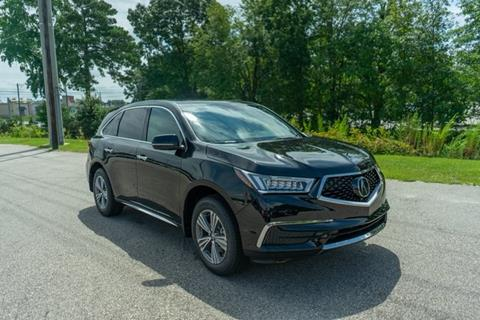 2019 Acura MDX for sale in Fayetteville, NC