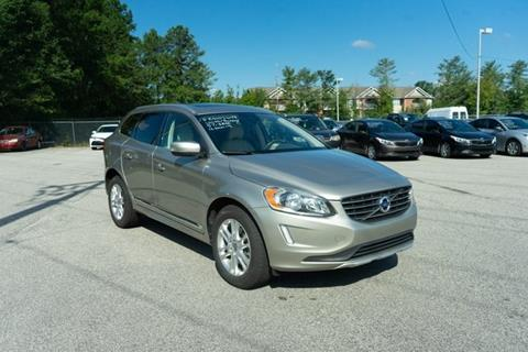 2015 Volvo XC60 for sale in Fayetteville, NC