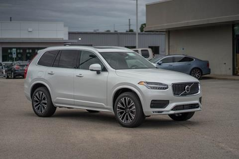 2020 Volvo XC90 for sale in Fayetteville, NC