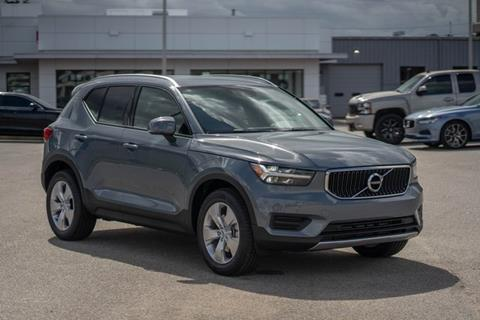 2020 Volvo XC40 for sale in Fayetteville, NC