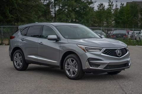 2020 Acura RDX for sale in Fayetteville, NC