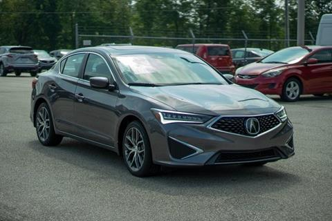 2019 Acura ILX for sale in Fayetteville, NC