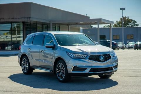 2020 Acura MDX for sale in Fayetteville, NC