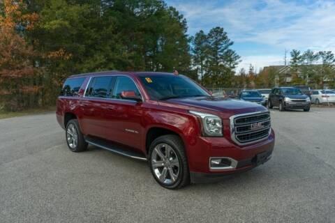 2018 GMC Yukon XL for sale in Fayetteville, NC
