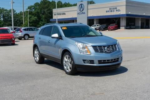 2013 Cadillac SRX Performance Collection for sale at Fayetteville Automall in Fayetteville NC