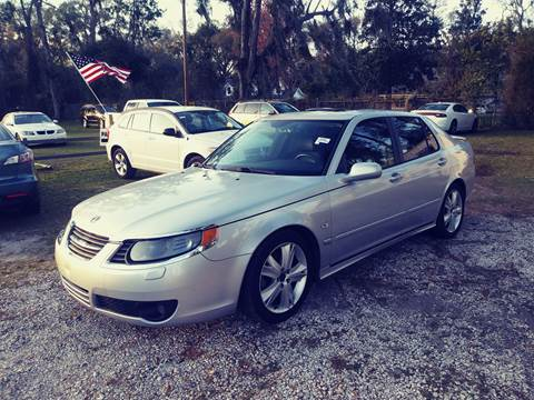 2007 Saab 9-5 for sale in Alachua, FL
